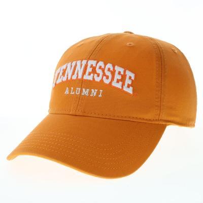 Tennessee Legacy Alumni Logo Adjustable Hat