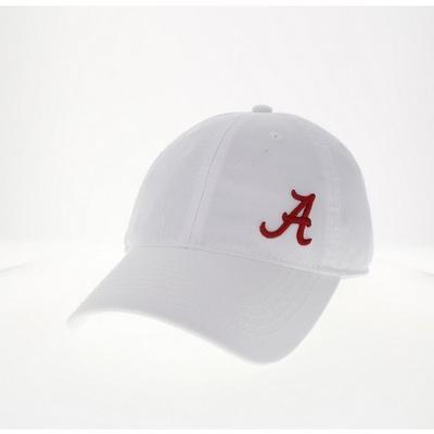 Alabama Legacy Women's Script A Left Hit Hat