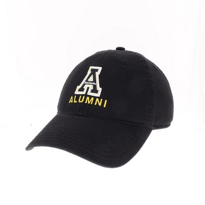 Appalachian State Legacy Alumni Logo Adjustable Hat