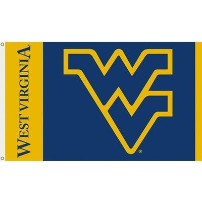 West Virginia Mountaineers House Flag 3'x5'