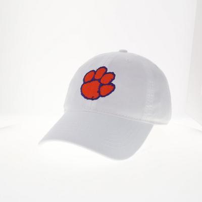 Clemson Legacy YOUTH Paw Logo Adjustable Hat