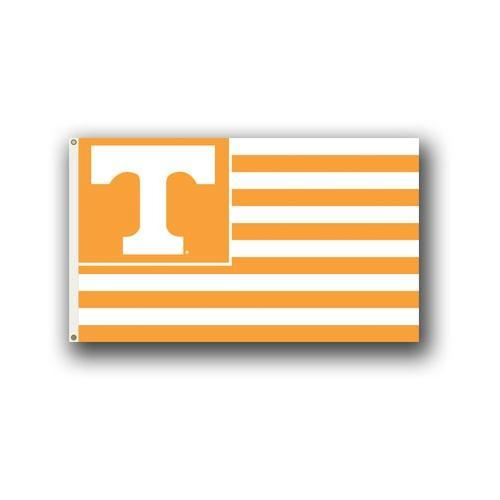 Tennessee Nation Striped House Flag 3 ' X5 '