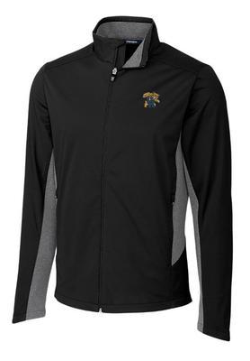 Kentucky Cutter & Buck Big & Tall Navigate Softshell Jacket