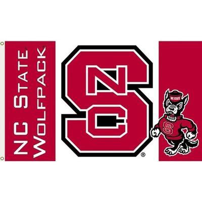 NC State House Flag 3'x5'