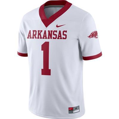 Arkansas Nike Game Alternate #1 Jersey