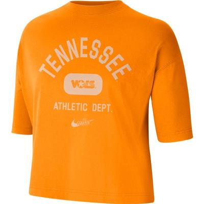Tennessee Nike Women's Boxy Tee