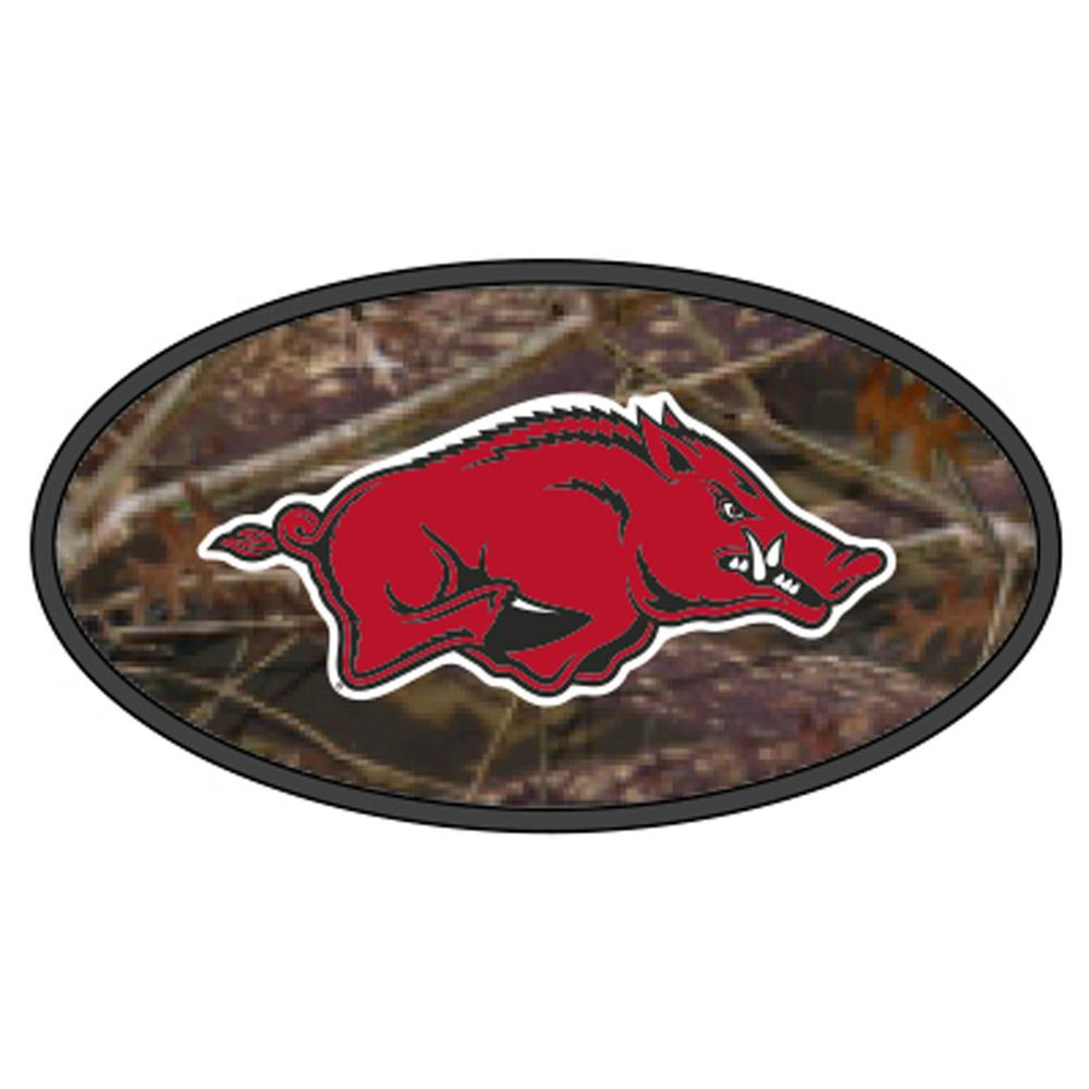 Arkansas Razorback Hitch Cover