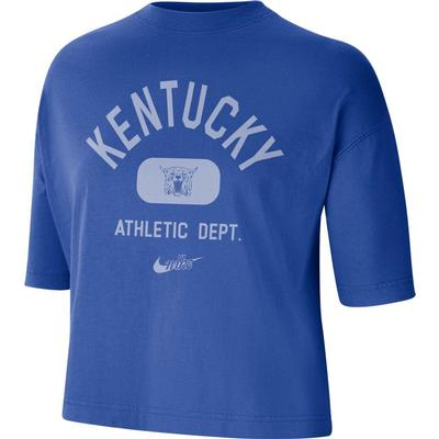 Kentucky Nike Women's Boxy Tee