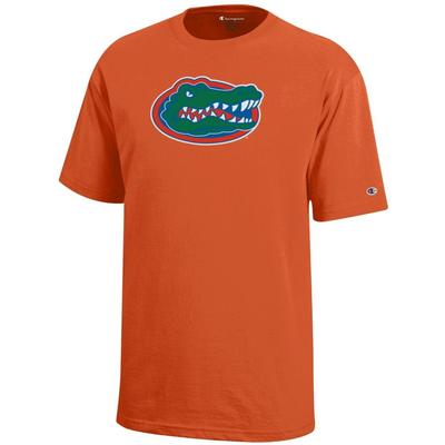 Florida Champion YOUTH Giant Logo Tee