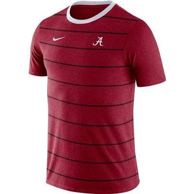 Alabama Nike Short Sleeve Tri-blend GFA Inspired Tee