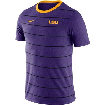 LSU Nike Short Sleeve Tri-blend GFA Inspired Tee