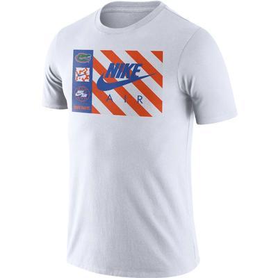 Florida Nike Short Sleeve Seasonal Graphic 2 Tee