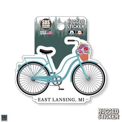 Seasons Design Lansing Bike 3.25