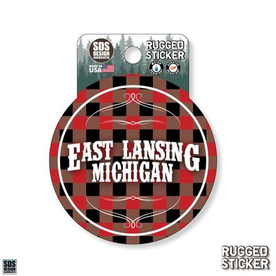 Seasons Design Lansing Buffalo Check 3.25