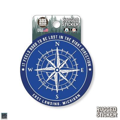Seasons Design Lansing Compass 3.25