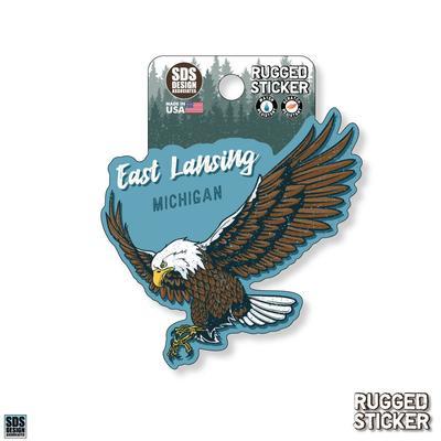 Seasons Design Lansing Eagle 3.25