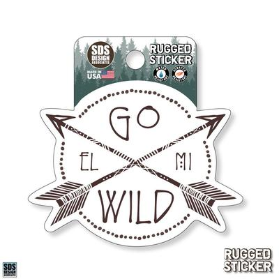 Seasons Design Lansing Go Wild 3.25