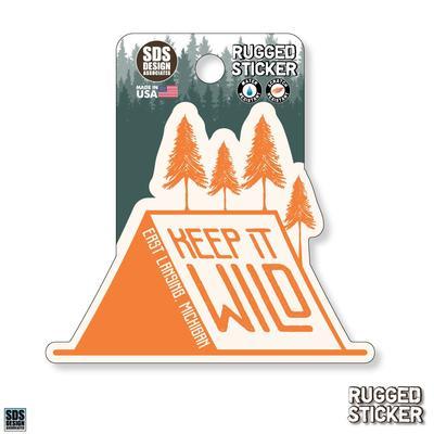 Seasons Design Lansing Keep It Wild 3.25