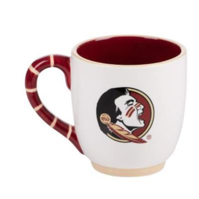 Florida State Glory Haus Logo Mug