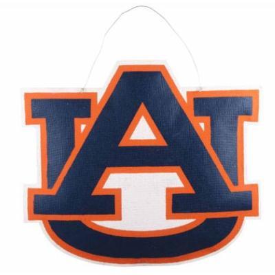 Auburn Glory Haus UA Logo Burlee