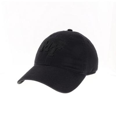 MTSU Legacy M with Lightning Logo Adjustable Hat