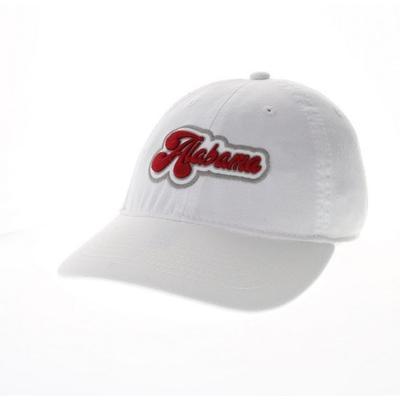 Alabama Legacy Women's Groovy Font Hat