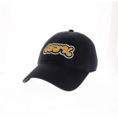 ETSU Legacy Women's Groovy Font Hat