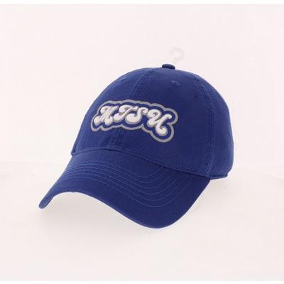 MTSU Legacy Women's Groovy Font Hat