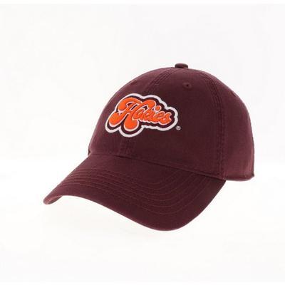 Virginia Tech Legacy Women's Groovy Font Hat