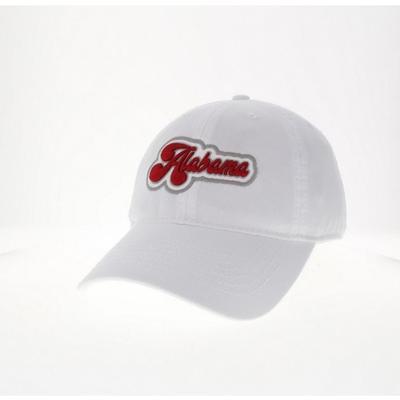 Alabama Legacy YOUTH Groovy Font Hat