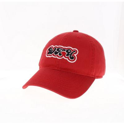 Western Kentucky Legacy YOUTH Groovy Font Hat