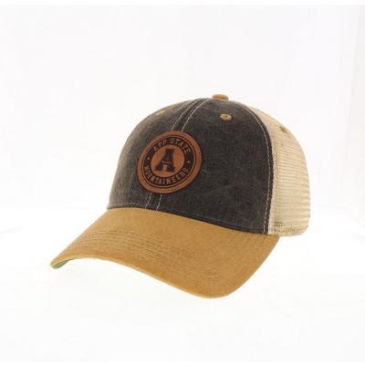 Appalachian State Legacy Shadow Trucker Hat