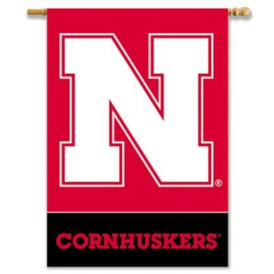 Nebraska BSI N Cornhuskers 28