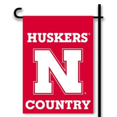 Nebraska BSI Huskers Country 13