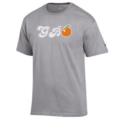 Tennessee Champion Women's Go Big Orange Tee OXFORD