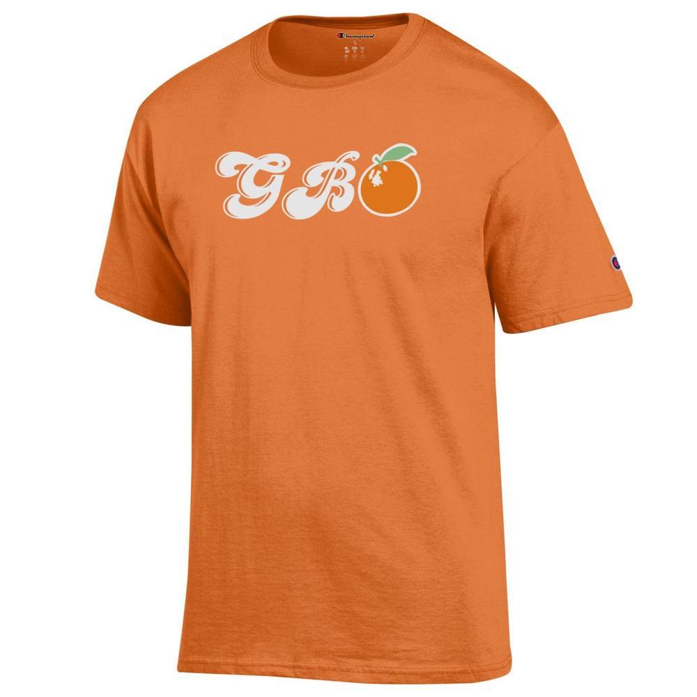 Tennessee Champion Women's Go Big Orange Tee