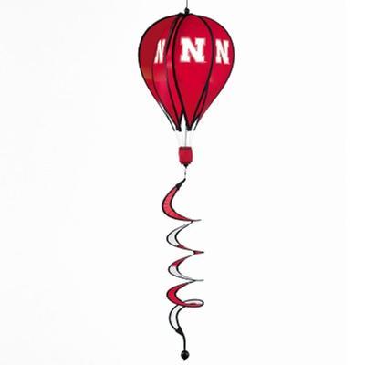 Nebraska BSI Balloon Spinner