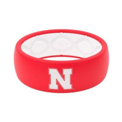 Nebraska Original Groove Life Ring
