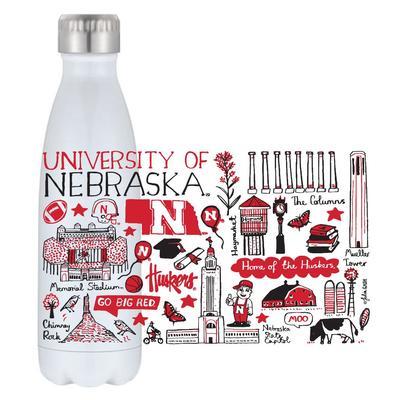 Nebraska Julia Gash 17 oz Bottle