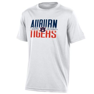 Auburn Champion YOUTH Athletic Tee
