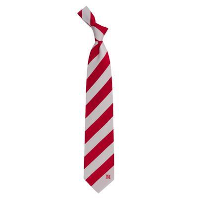 Nebraska Eagles Wings Regiment Tie