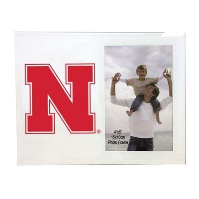 Nebraska 7 X 9 Photo Frame