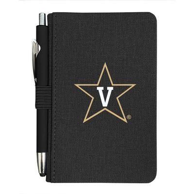 Vanderbilt Pocket Journal