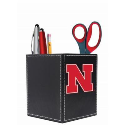 Nebraska Square Desk Caddy