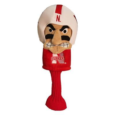 Nebraska Mascot Headcover