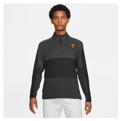 Tennessee Nike Golf Men's Vapor Half Zip Pullover