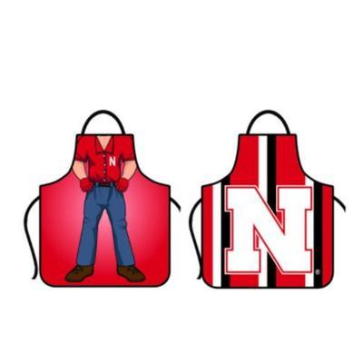 Nebraska Double Sided Apron