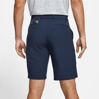 West Virginia Nike Golf Men's Flex Hybrid Shorts