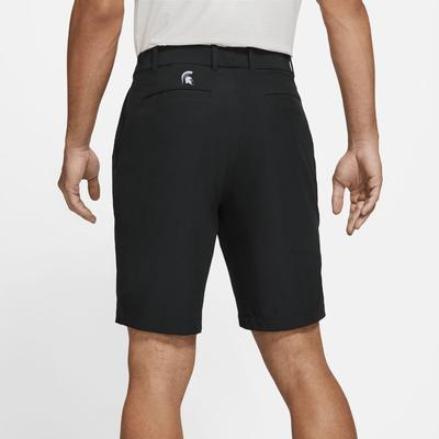 Michigan State Nike Golf Men's Flex Hybrid Shorts