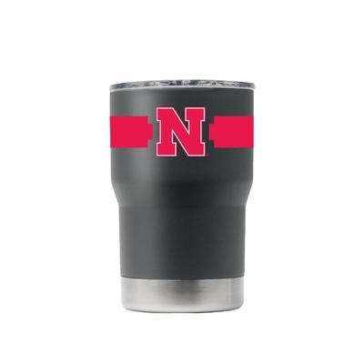 Nebraska 3-in-1 Can/Bottle Colster Tumbler